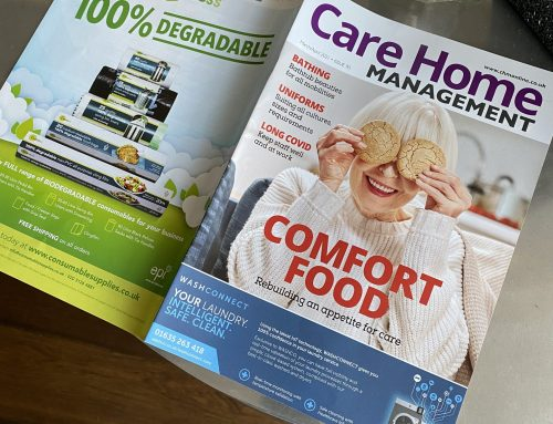Popular among Dentists and Care Homes